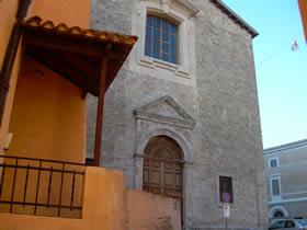 Chiesa San Domenico a Rieti