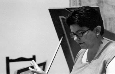 Silvia Costanzi