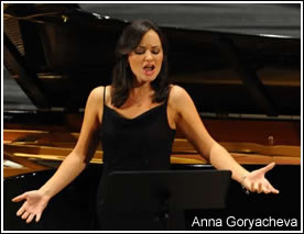 Anna Goryacheva