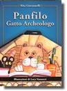 Panfilo il gatto archeologo