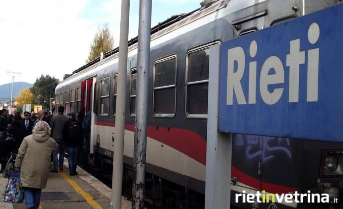 Stazione di Rieti
