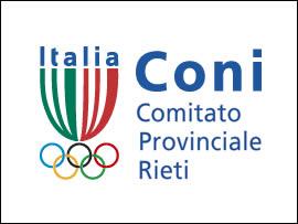 Coni provinciale di Rieti