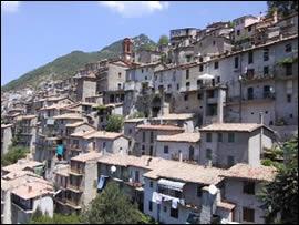 Paganico Sabino