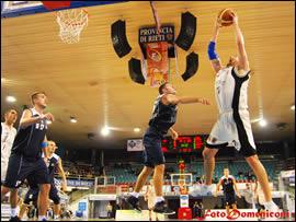Ircop Basket Rieti