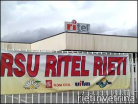 Ritel Rieti