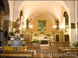 Sant'Antonio al Monte