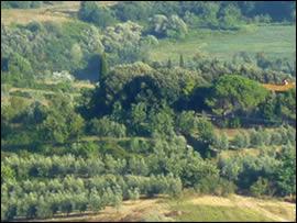 Natura a Rieti