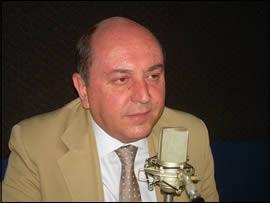 Antonio Cicchetti, consigliere PDL Regione Lazio