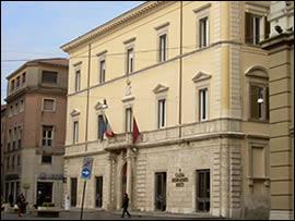 Sabina Universitas di Rieti