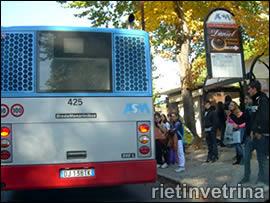 Trasporto ASM Rieti