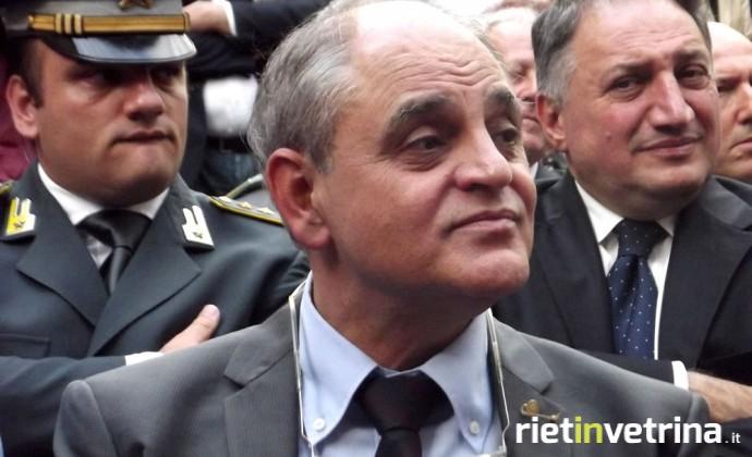 Vincenzo Regnini CCIAA Rieti