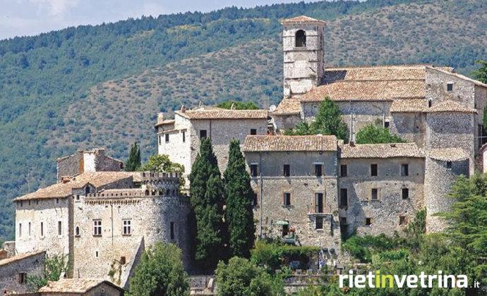 Labro, Provincia di Rieti