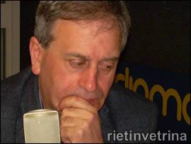 Tonino Pietrantoni, Fiom CGIL Rieti