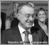 Reate Festival MMX - Maestro Michele Campanella