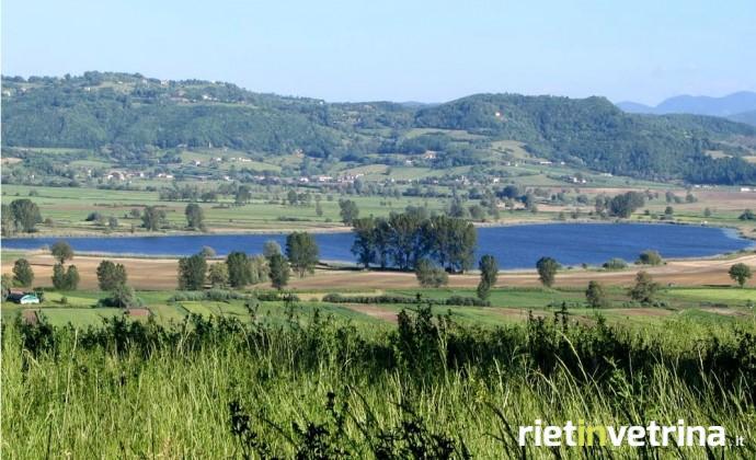 Riserva dei laghi Lungo e Ripasottile