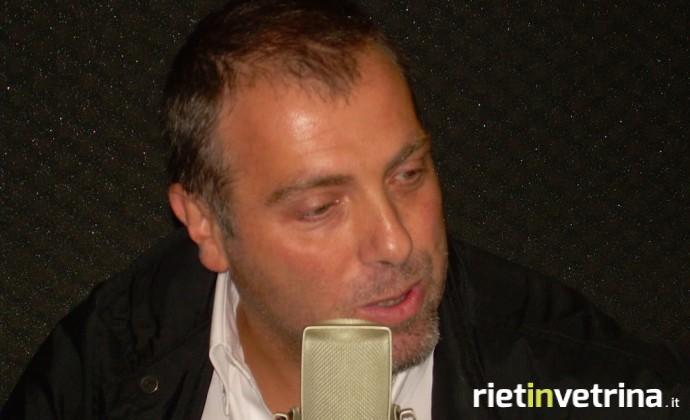 Gianni Ciccomartino FPCGIL Rieti