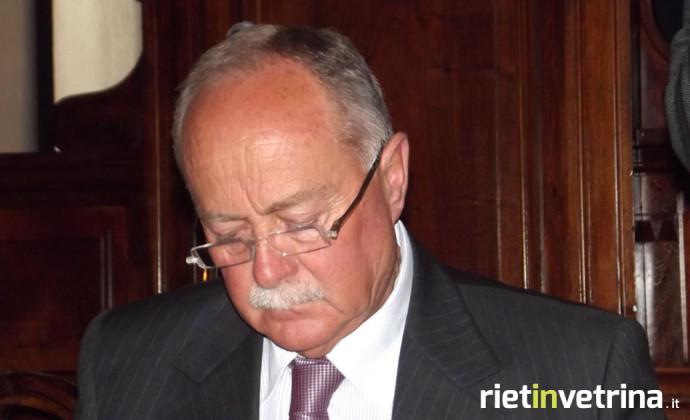 Assessore Giancarlo Felici