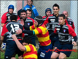 Rieti rugby