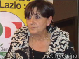 Anna Maria Massimi