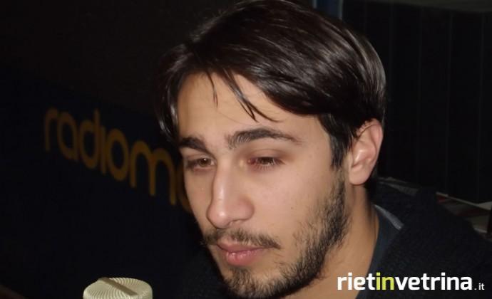 Daniele Sinibaldi