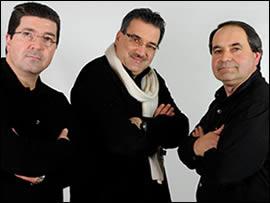 Rinaldi, Giagnoli e Renzi