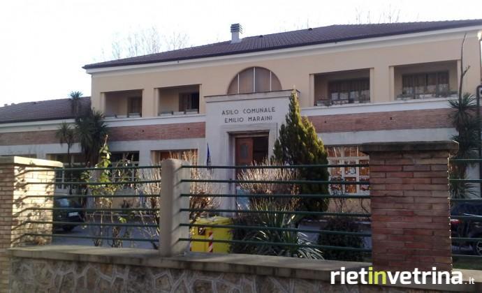 Asilo comunale Maraini