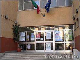 Scuola Basilio Sisti di Rieti