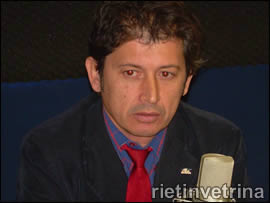 Giuseppe Ricci, FIM CISL Rieti