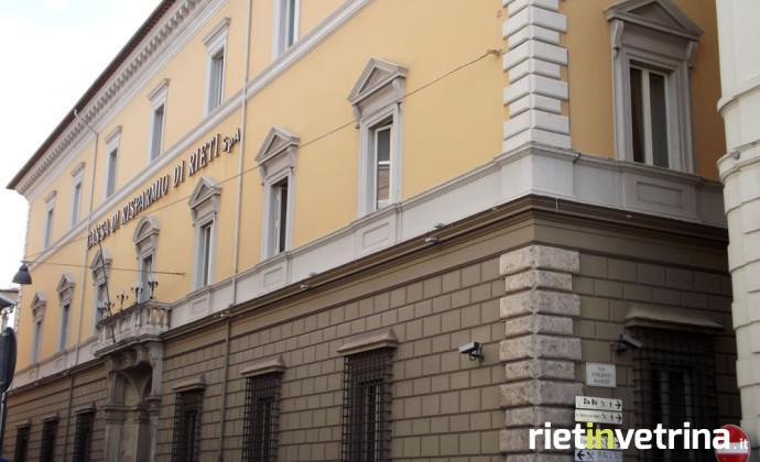 Cassa di Risparmio di Rieti