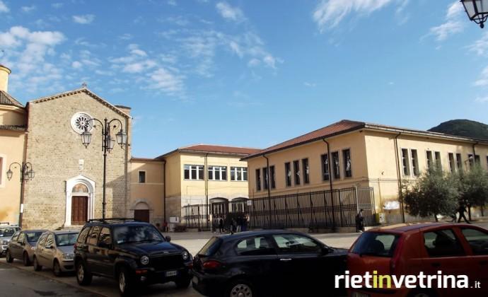 Fontanella di Rieti