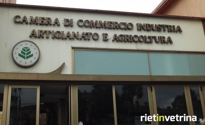 CCIAA di Rieti