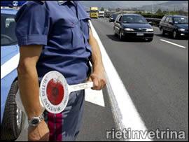 Polizia di Stato di Rieti