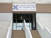 Consorzio industriale di Rieti