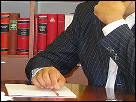 Albo avvocati del Comune di Rieti