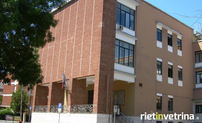Tribunale di Rieti