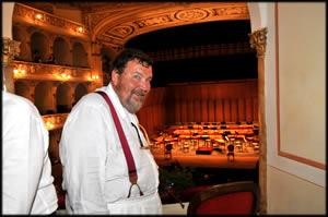 Rieti - Giuliano Ferrara al Reate festival 2011