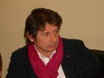Giuseppe Ricci Fim Cisl Rieti