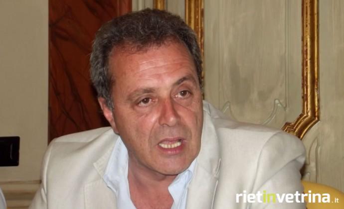 Onorevole Fabio Melilli