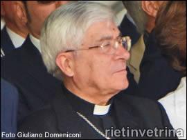 Vescovo di Rieti