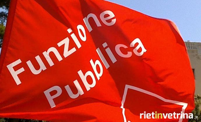 Roma 'chiusa per sciopero', dipendenti pubblici in corteo FOTO