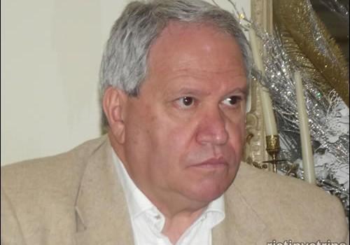 Luciano Pistolesi