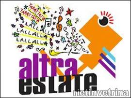 Altra Estate a Rieti