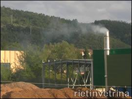 Rieti, impianti a biomasse modifica articolo 125