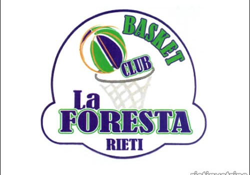 New Team Rieti