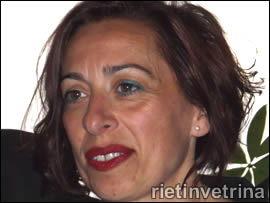 Stefania Mariantoni