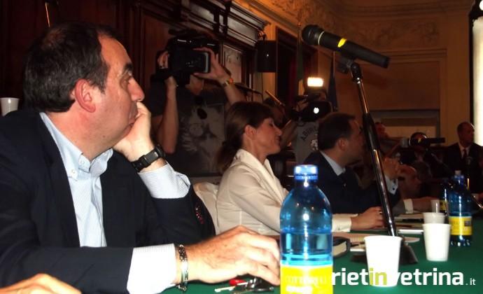 Gruppi minoranza Comune di Rieti