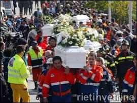 Cer Rieti ricorda la tragedia di San Giuliano