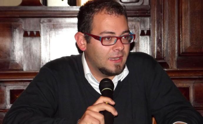 Alessandro Mezzetti, Assessore Comune di Rieti