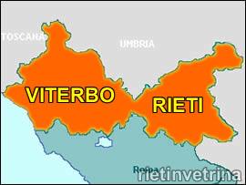 Rieti-Viterbo