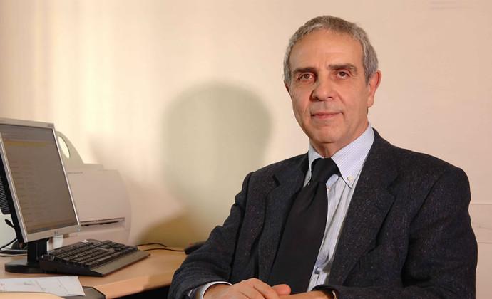Castelli, Presidente di Unindustria-Confindustria Rieti